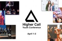 Higher Call Youth Conference